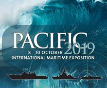 PACIFIC 2019, 8-10 October, International Convention Centre Sydney, Australia - Κεντρική Εικόνα