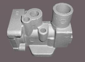 Gujarat Metal Cast Industries Ltd. - Pictures