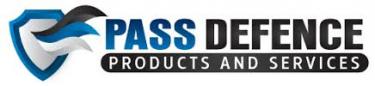PASS Defence - Logo