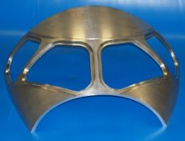3D Metal Forming B.V. - Pictures