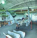 Lviv State Aircraft Repair Plant  - Pictures