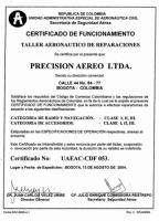 Precision Aereo Ltda. - Pictures 3