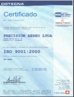 Precision Aereo Ltda. - Pictures 4