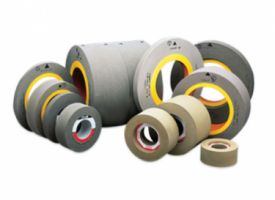 Camel Grinding Wheels, Ltd. - Pictures