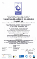 Productora de Alambres Colombianos Proalco S.A.S. - Pictures 2
