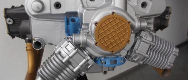 CIRA - Italian Aerospace Research Centre - Pictures