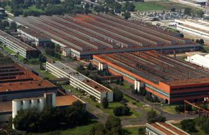 Raba Axle Manufacturing and Trading Limited Liability Company (Raba Futomq Gyarto es Kereskedelmi Korlatotl FelelQssegq Tarsasag) - Pictures