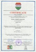 Raba Vehicle Ltd. (Raba Jarmu Kft) - Pictures 3