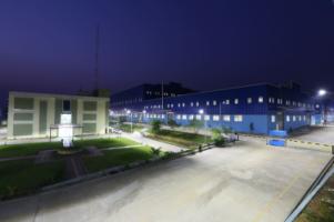 Ramkrishna Forgings Ltd. - Pictures