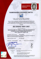 Ramkrishna Forgings Ltd. - Pictures 2