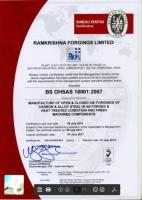 Ramkrishna Forgings Ltd. - Pictures 3