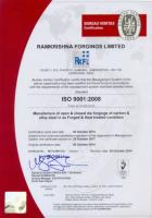 Ramkrishna Forgings Ltd. - Pictures 4