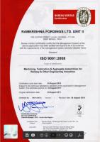 Ramkrishna Forgings Ltd. - Pictures 5