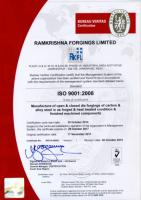 Ramkrishna Forgings Ltd. - Pictures 6