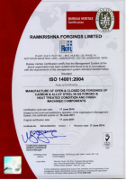 Ramkrishna Forgings Ltd. - Pictures 8