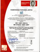 Ramkrishna Forgings Ltd. - Pictures 9