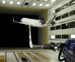 German-Dutch Wind Tunnels (DNW) - Pictures
