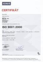 Retia a.s. - Pictures 2