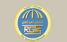 Al-Raha Group for Technical Services (RGTS) - Logo