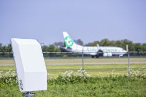 Max® Full 3D bird radar