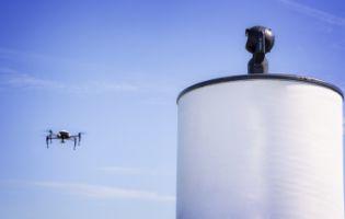 ELVIRA® Drone Detection Radar