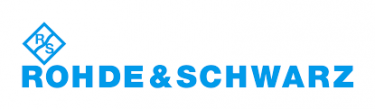 Rohde & Schwarz Norge A.S. - Logo