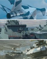 Rosoboronexport - Pictures