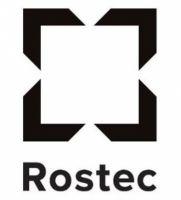 Rostec Сorporation - Logo