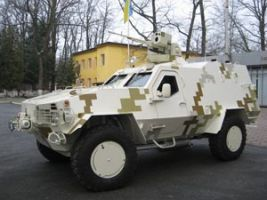 Lviv Armour Vehicle Factory - Pictures