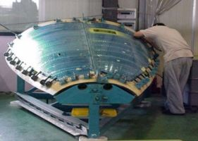 Sacheon Aerospace Manufacturing Ind. Co., Ltd. (SAMCO) - Pictures 3