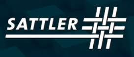 Sattler AG - Logo