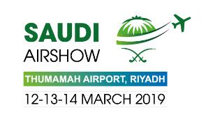 SAUDI INTERNATIONAL AIRSHOW 2019, 12-14 March, Riyadh, KSA - Κεντρική Εικόνα