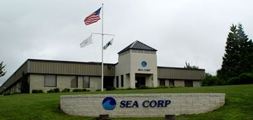 SEA CORP - Systems Engineering Associates Corporation - Pictures