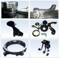 Sener Automotive Spare Part Machine Industry and Commerce  - Pictures