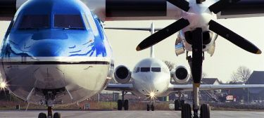 Fokker Technologies - GKN Aerospace - Pictures