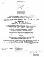 Servintec S.A. - Pictures 3