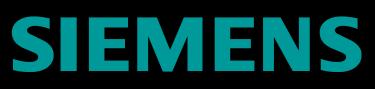 Siemens Nederland B.V. - Logo