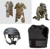 Sioen Ballistics Oy - Pictures