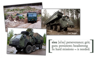 Sisu Defence Oy - Pictures