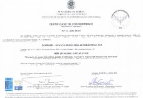 SOBRAER – Sonaca Brasileira Aeronautica Ltda. - Pictures 2