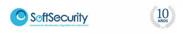 Soft Security Ltda. - Logo
