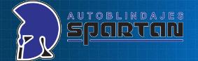 Autoblindajes Spartan - Logo