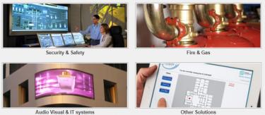 Specialised Security Systems Co. W.L.L. - شركة الحماية المتخصصة لمعدات الأمن والسلامة - Pictures
