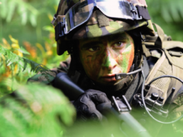 SSZ Camouflage Technology AG - Pictures 2
