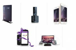 Saudi Telecom Company (STC) - Pictures