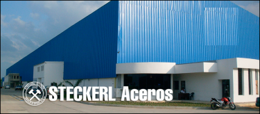 Steckerl Hierros y Aceros S.A. - Pictures
