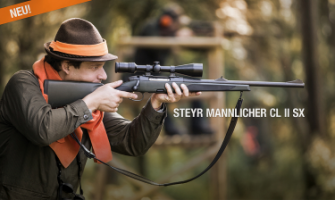 Steyr Mannlicher AG & Co KG - Pictures