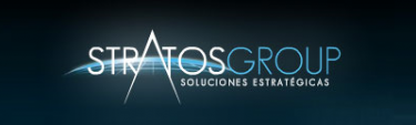 Stratos Group S.A. - Logo
