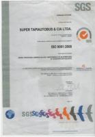 Super Tapiautobus & Cia Ltda. - Pictures 2