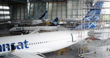TAP M&E (Maintenance & Engineering) - Brazil Unit - Pictures